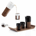 Tonfisk Warm Tea & Coffee Collection