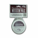 Crystalline Clear Museum Wax 4oz