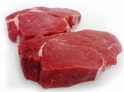 Choice Filet Mignon 3-4lb Piece<br>$10.98/lb. In-Store