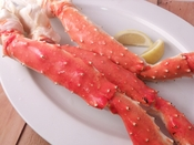 Jumbo Wild Caught King Crab Legs 5 LBS