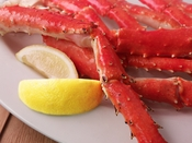 Wild Caught Red Alaskan King Crab Legs 5 Lbs.