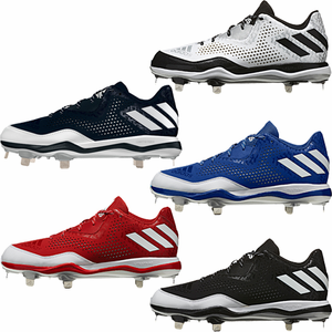 Adidas PowerAlley 4 Men's Baseball Cleat