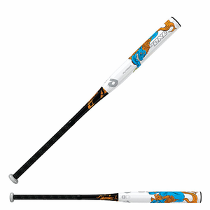 DeMarini One Fu Dawg 2014 Slowpitch Softball Bat DXONE