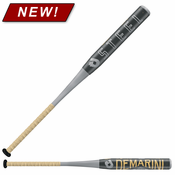DeMarini Raw Steel 2014 Slowpitch Softball Bat DXRAW