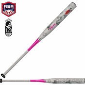 DeMarini Yeti Limited Edition 2015 Slowpitch Softball Bat DXYET