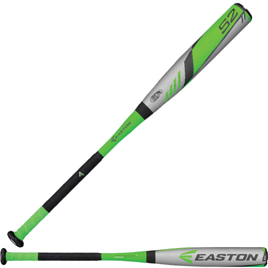 Baseball bats easton