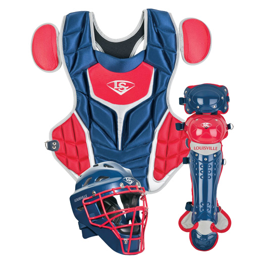 Louisville Slugger Series 5 Youth Catcher S Set Pgs514