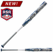 Louisville Slugger Z-2000 Balanced 2015 Slowpitch Softball Bat SBZ215A