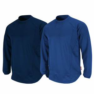 Majestic Adult Therma Base Pro Style Trainer Fleece 6687