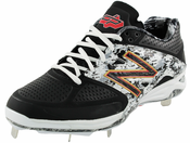 New Balance 4040v2 Dustin Pedroia Men's Baseball Cleat L4040