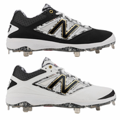 New Balance 4040v3 Dustin Pedroia Men's Baseball Cleat L4040V3