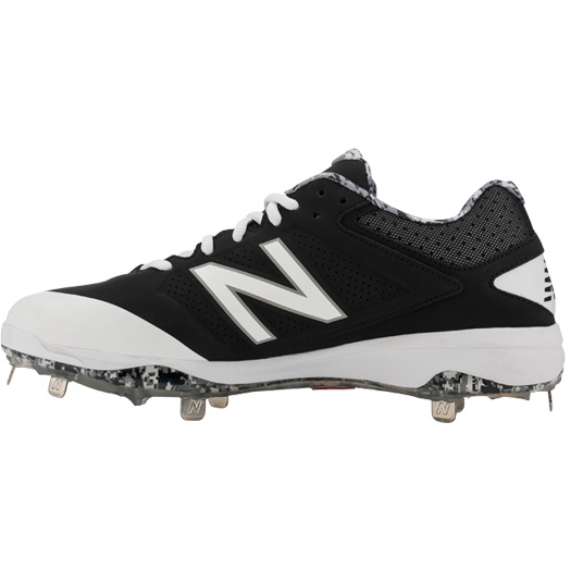 New Balance 4040v3 Dustin Pedroia Men S Baseball Cleat L4040v3