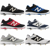 New Balance 4040v3 Low Men's Baseball Cleat L4040V3