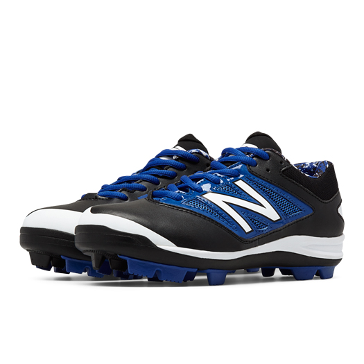 New Balance 4040v3 Low Youth Baseball Cleat J4040v3