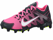 Nike Hyperdiamond Keystone GS Girl's Fastpitch Cleat 684681