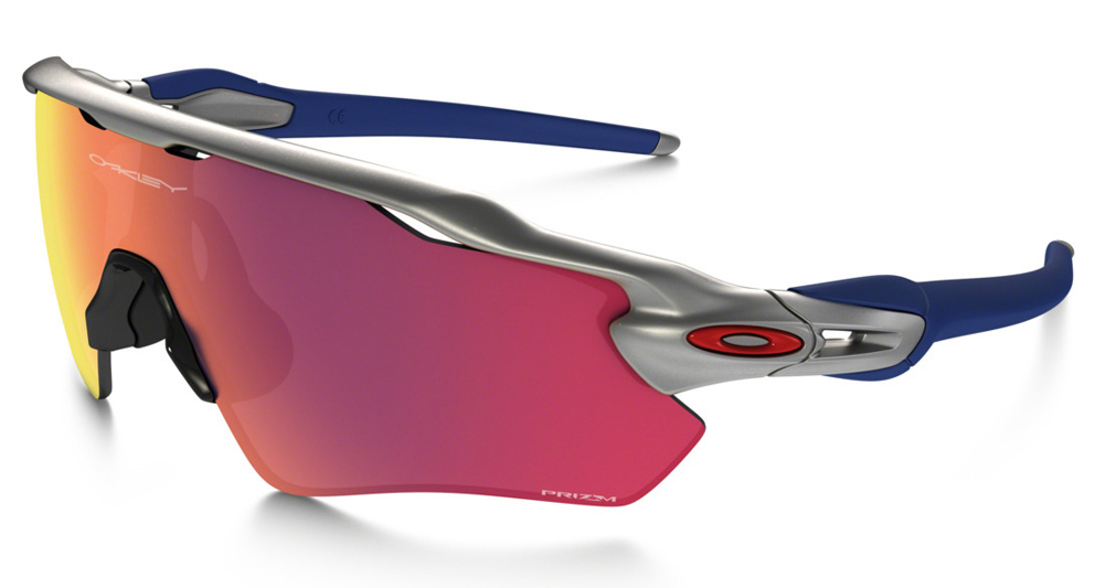 6a0d7426f74 Blue Oakley Radar