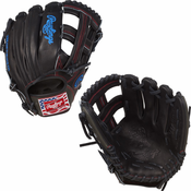 "Rawlings GG Club Heart of the Hide Baseball Glove 11.50"" PROTT2-1BDSR"