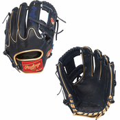 "Rawlings GG Club Heart of the Hide Baseball Glove 11.75"" PRO205WT-2NG"