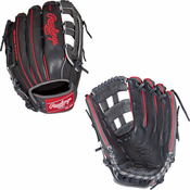 "Rawlings GG Club Heart of the Hide Baseball Glove 12.75"" PRO303-6BDS"