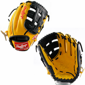 "Rawlings Heart of the Hide Custom Baseball Glove 11.50"" PRO200-6GT"