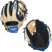 """Rawlings Heart of the Hide LE Color Sync Baseball Glove 11.25"""" PRO312-2BCR"""