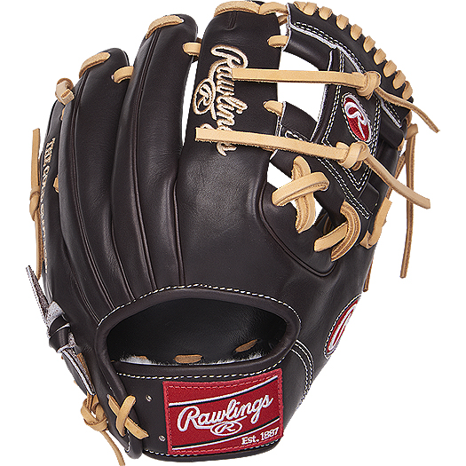 rawlings pro preferred baseball glove 1125quot pros21722mo