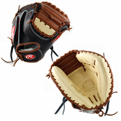 "Rawlings Pro Preferred Custom Catcher's Mitt 34.00"" PROCM43KB"