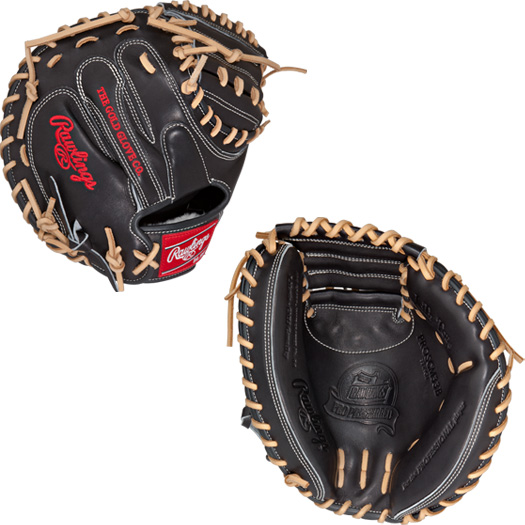 Rawlings Pro Preferred Russell Martin Game Day Catcher S