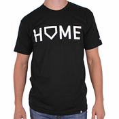Routine Men's Home T-Shirt HOME