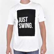 Routine Men's Just Swing T-Shirt JUST SWING