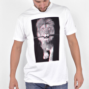 Routine Men's Wild T-Shirt WILD