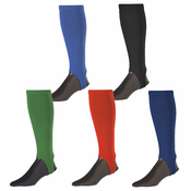 "Twin City 4"" Solid Stirrup Sock"