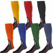 "Twin City 7"" Solid Stirrup Sock"