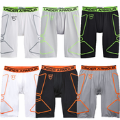 Under Armour Men's Break Thru Sliding Short 1242250