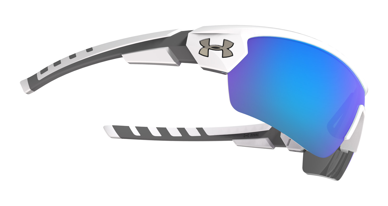 Blue Lenses Sunglasses For Epilepsy