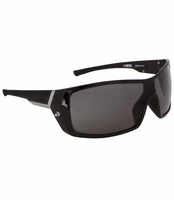 Gatorz Kegger - Matte Black / Grey Polarized Lens