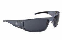 Magnum - Gunmetal / Grey Polarized Lens