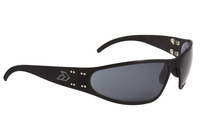 Wraptor Polarized Lens
