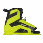 2015 Radar Vector Front Boot GP-Yelow