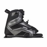 2015 Radar Vector Front Boot Graphite
