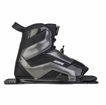 2015 Radar Vector Rear Boot Graphite