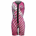 Eagle Perception Women's Jump Suit