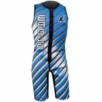 Eagle Pursuit Jump Suit