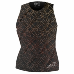 O'Neill Womens Gem Comp Vest