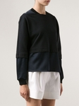 3.1 Phillip Lim Double Layer Sweatshirt