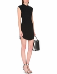 3.1 Phillip Lim Mixed Stitch Sleeveless Fitted Dress - 5.26