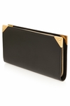 Black Prisma Continental Wallet