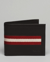 BALLY Trainspotting Bifold Wallet