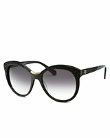 Balmain Wayfarer Women's Sunglasses Made In France