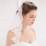 Bridal Crown FF3026